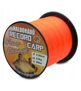 Record Carp Fluo Orange 0,25 mm / 900 m / 6,9 kg