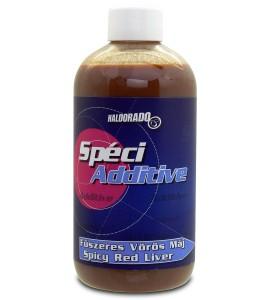 Haldorádó SpéciAdditive - Fűszeres Vörös Máj/Spicy Red Liver
