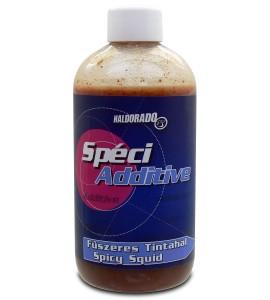 Haldorádó SpéciAdditive - Fűszeres Tintahal/Spicy Squid