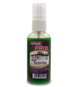 Haldorádó PRIXI ragadozó aroma spray - Süllő/Walleye WR2