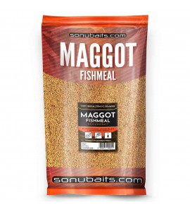Maggot Fishmeal