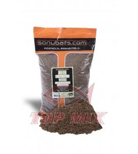 50:50 Method Paste Natural