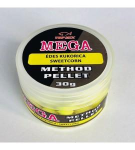 MEGA Method Pellet - Édes kukorica