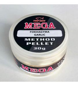 MEGA Method Pellet - Fokhagyma