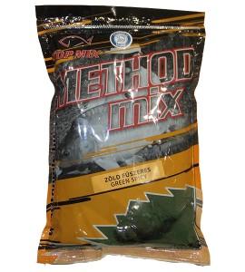 Method Mix Zöld fűszeres