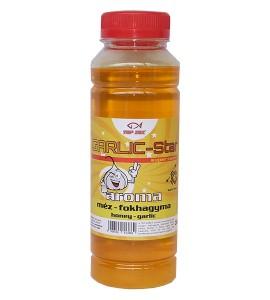 GARLIC-Star, Méz-Fokhagyma aroma