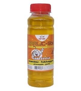 GARLIC-Star, Ananász-Fokhagyma aroma