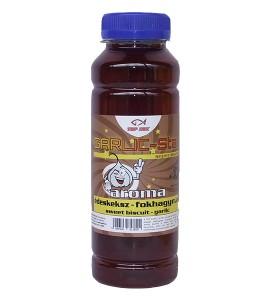 GARLIC-Star, Édeskeksz-Fokhagyma aroma