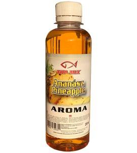Top Mix folyadék aroma - Ananász