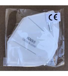 FFP2 / KN95 védőmaszk 1db/cs