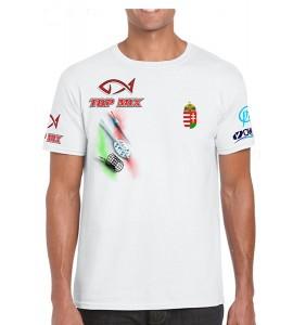 Team Top Mix 2020 UV álló póló - XL