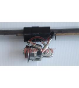 Bottartó cső orsós bothoz, átm. 60 x 180 cm