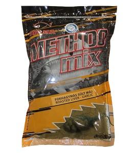 Method Mix Fokhagymás Sült Máj