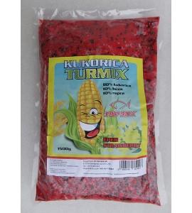 Kukorica turmix, Eper