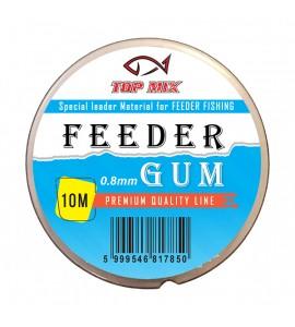 TOP Feeder Gum, 0,8mm