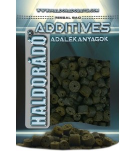 Black Halibut Pellet 0,8 kg / 12-16mm
