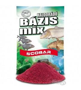 Haldorádó Bázis Mix - Scobar/ Paduc, márna