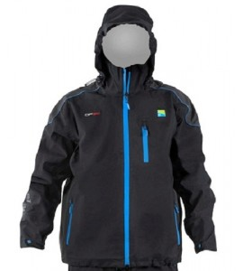 DF30 JACKET - X LARGE
