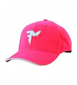 FEEDERMÁNIA PINK BASEBALL CAP