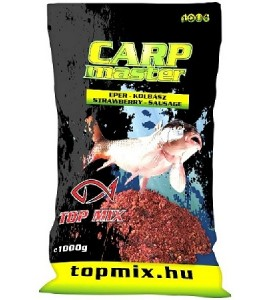 Carp Master Eper-Kolbász etetőanyag