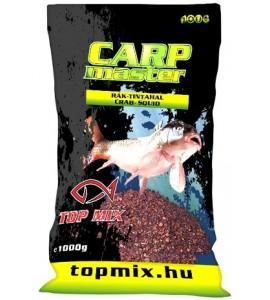 Carp Master Rák-Tintahal etetőanyag