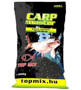 Carp Master Szilva-Tintahal etetőanyag