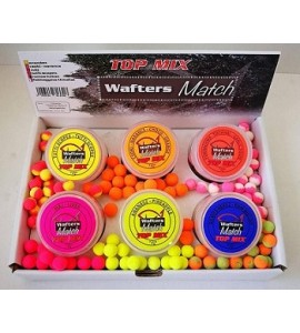 Match Wafters SZET