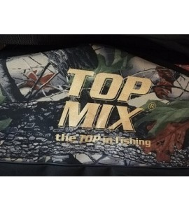 Top Mix Botzsák 210 cm dupla