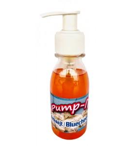 Pump-IT pumpás aroma - Kéksajt