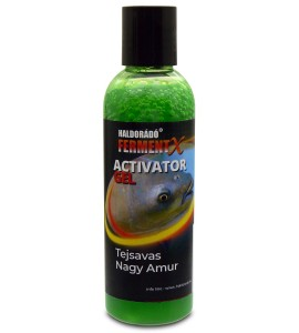 Haldorádó FermentX Activator Gel - Tejsavas Nagy Amur