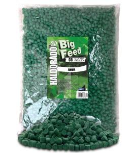 Haldorádó Big Feed - C6 Pellet - Amur 2,5 kg