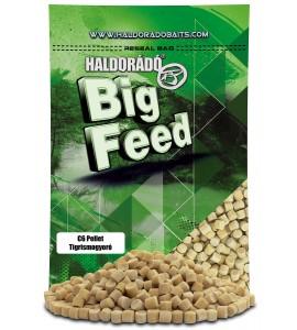Haldorádó Big Feed - C6 Pellet - Tigrismogyoró