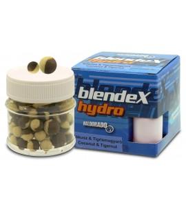 Haldorádó BlendeX Hydro Method 8, 10 mm - Kókusz + Tigrismogyoró