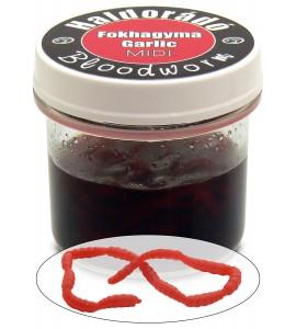Haldorádó Bloodworm Midi - Fokhagyma