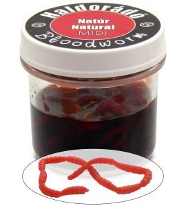 Haldorádó Bloodworm Midi - Natúr