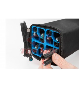 MONSTER XL COMPACT TOP KIT CASE 170