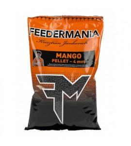 Feedermánia ETETŐ PELLET, MANGO, 4mm