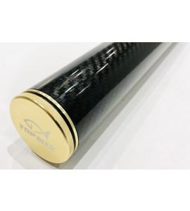 Carbon Topszet tartó cső - Black