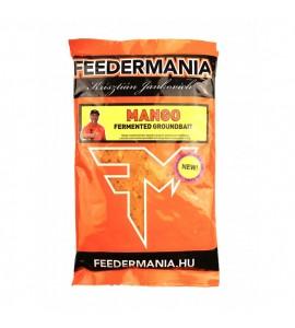 Feedermánia FERMENTED MANGO etetőanyag