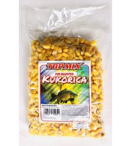 Előemésztett Kukorica