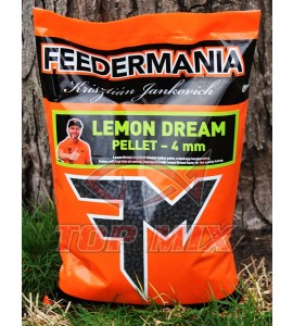 Feedermánia ETETŐ PELLET, LEMON DREAM, 4mm