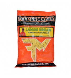 Feedermánia FERMENTED LEMON DREAM etetőanyag