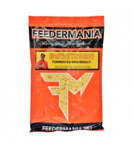 Feedermánia FERMENTED SWEETCORN etetőanyag