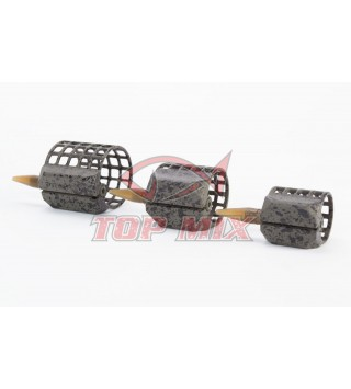 IN-LINE WIRE CAGE FEEDER SMALL - 30G