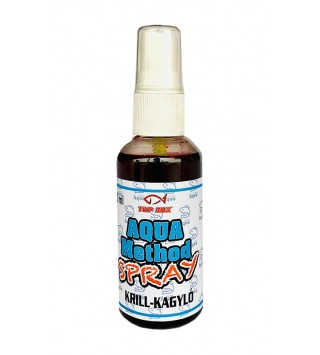 AQUA Method spray, Krill-Kagyló
