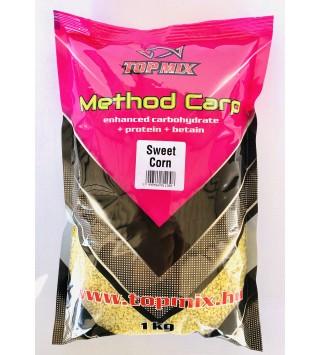Method Carp Sweetcorn